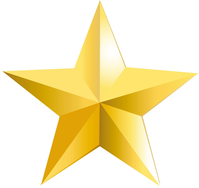 Mitglieder werden mit einem Stern dargestellt.