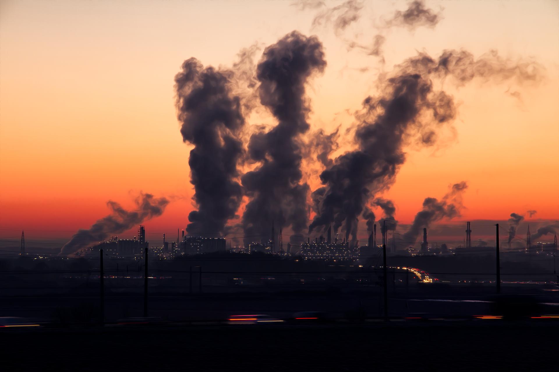 Umweltpolitik